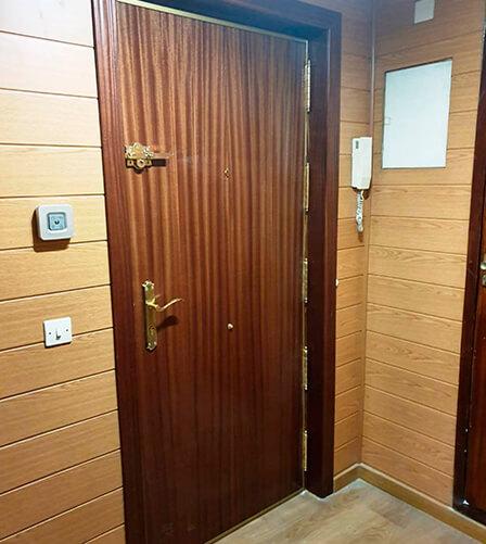 puertas a medida