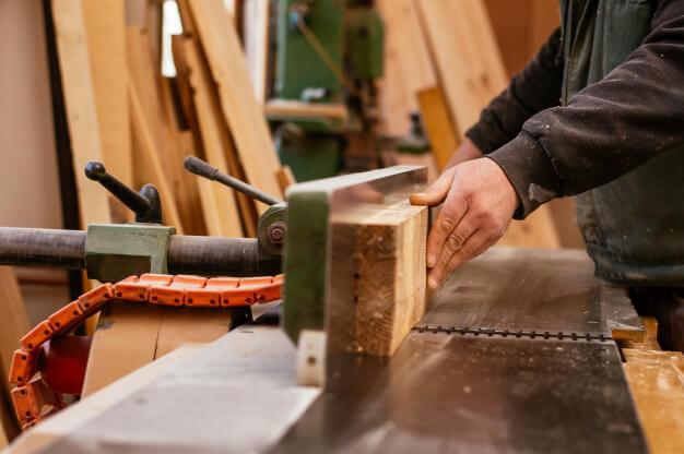 carpintería en madrid